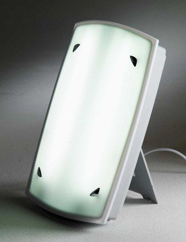 SAD LIGHT THERAPY LIGHT 10,000 LUX DAYLIGHT LAMP