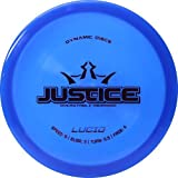 Dynamic Discs Lucid Justice 165-170g
