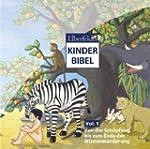Elberfelder Kinderbibel CD-Rom