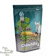 Supreme Petfoods Limited Charlie Chinchilla Food 6 Lb
