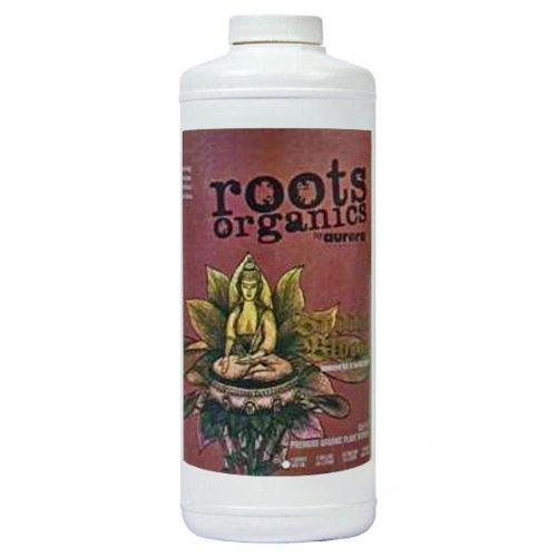 Bloom Stimulator - Hydroponic Plant Nutrient Solution - 946 ml - Buddha Bloom by Roots Organics