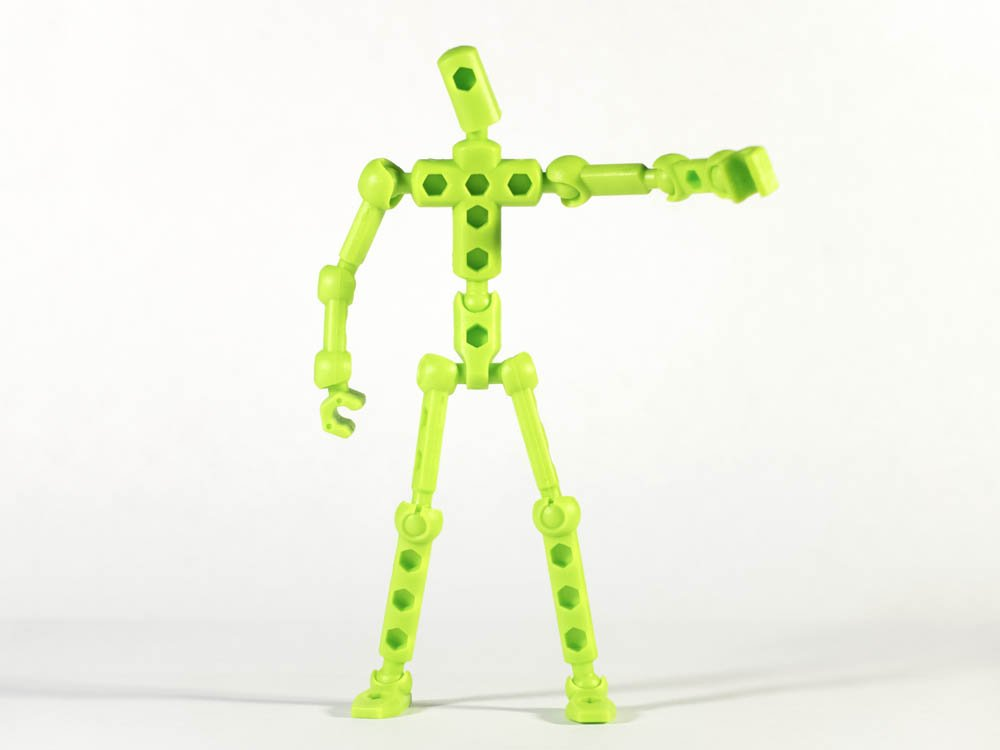 Buy Green Mo Now!