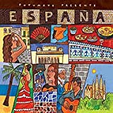 Putumayo World Music Presents: Espana