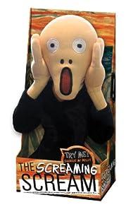 Screaming Scream Doll
