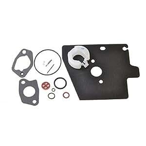 Kohler 14 757 03 S Carburetor Repair Kit