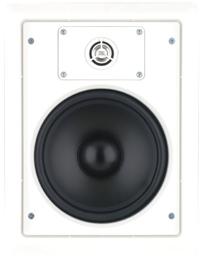 Jbl Control 128W In Wall Loudspeaker 2 Way 120 Watt 8 Inch Woofer Control Contractors Series- Priced And Sold As A Pair