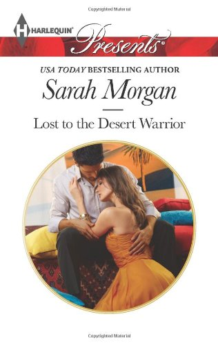 Image of Lost to the Desert Warrior (Harlequin Presents)