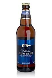 Wiltshire Rum Beer - Case of 20