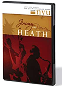 Jazz Master Class Series From NYU: Jimmy and Percy Heath