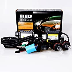 See 12V 55W 9004 Hid Xenon High / Low Conversion Kit 4300K Details