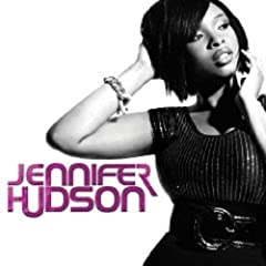 Jennifer Hudson/Jennifer Hudson (2008)