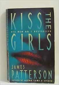 the kiss james patterson pdf