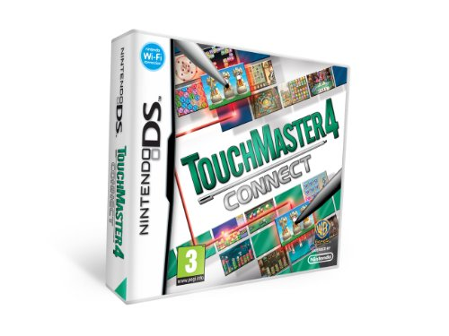 Touchmaster 4 Connect  galerija