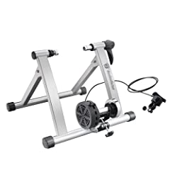 Buy Bike Lane Premium Trainer Bicycle Indoor Trainer Exercise Machine Ride All Year by Bike Lane Products