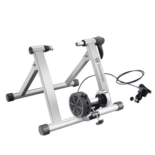 Bike Lane Premium Trainer Bicycle Indoor Trainer Exercise Machine Ride All Year