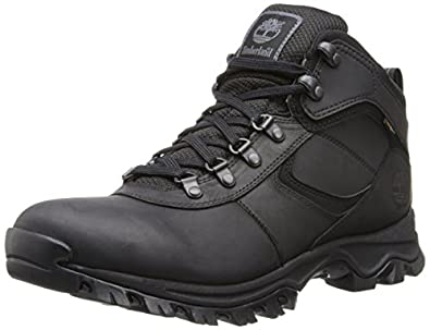 991f9853b342 Timberland Men s Mt. Maddsen Hiker Boot