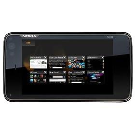 Nokia N900 Unlocked Phone Review 41UHmot+ZEL._AA280_