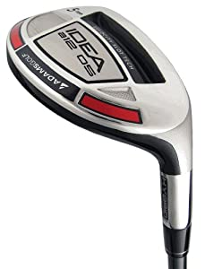 Adams Golf Men's Idea A12OS #4 Hybrid