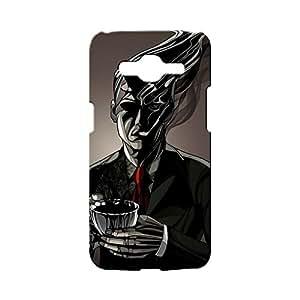 G-STAR Designer Printed Back case cover for Samsung Galaxy J2 (2016) - G0232