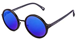 Vincent Chase Shirelles VC 5224 Black Blue Mirror C4 Sunglasses