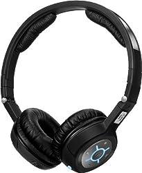 Sennheiser MM 400 X Stereo Bluetooth Headset (Black)