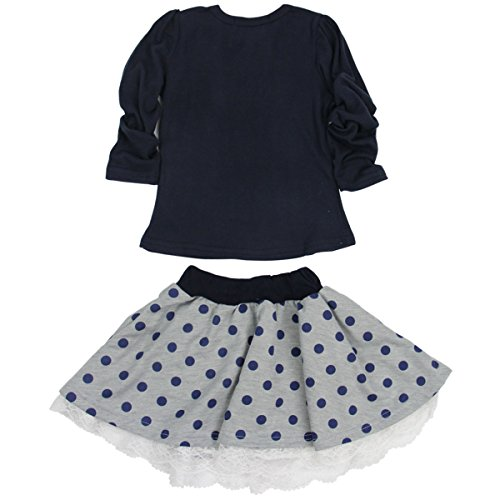 Jastore Kids Girl  Diamond Clothing Set