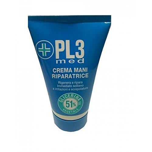 Pl3 Med Crema Mani Ripa 50ml