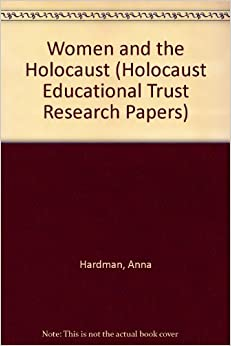 Research papers on the holocaust