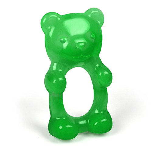 Fred & Friends GUM-ME Bear Teether