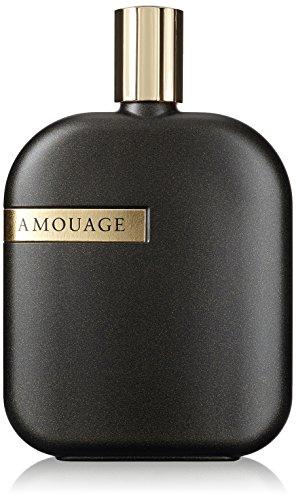 Amouage vatikan con Opus VII Eau de di profumo 100 ml, 1 Pack (1 x 100 ml)