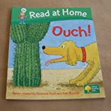Read at Home : Ouch! Roderick Hunt