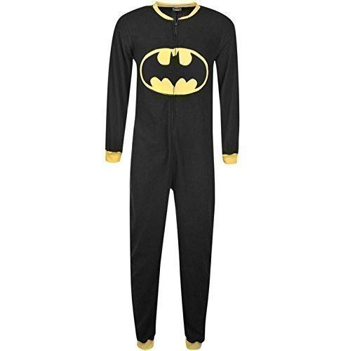 Tuta da uomo, mod. Superman/Batman/Spiderman Batman Batman M