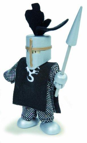 Budkins Dark Knight Henry by Budkins