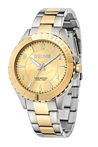 orologio solo tempo uomo Just Cavalli Just Dandy trendy cod. R7253529002