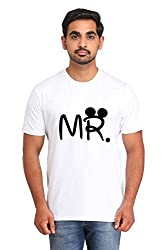Snoby Mr. Print T-Shirt (SBY15172)