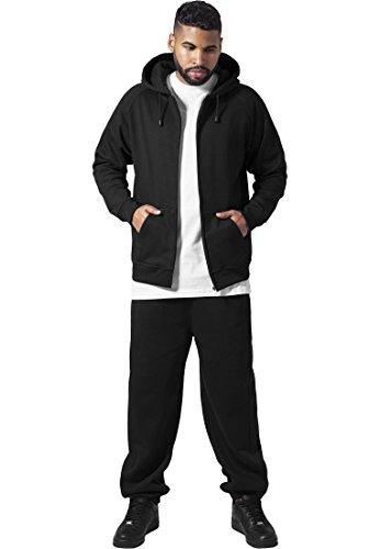 Blank Suit black XL