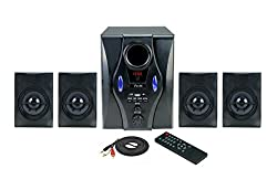 Vsure Vht-4001 Home Theatre System