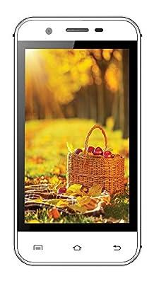 Intex Aqua 3G Neo (White)