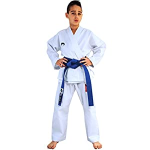 "Venum ""Contender"" Kids Karate GI Uniform"