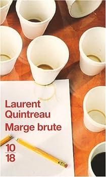 Marge brute par Quintreau