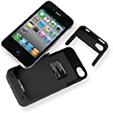 A-Solar AM403 Mobile Solar Pack Batterie de recharge solaire pour iPhone4