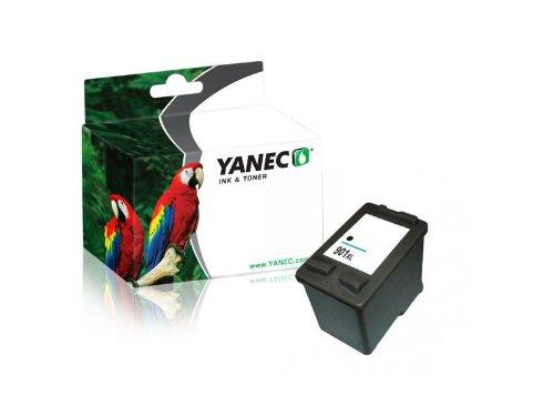 Yanec YIN093 CC654AE NO.901XL Tintenpatrone