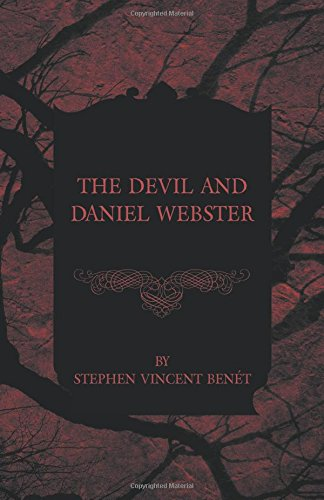 daniel webster biography essay The play the devil and daniel webster was written by stephen vincent benét in 1938 stephen vincent benét was born in 1898 in bethlehem, pennsylvania his.