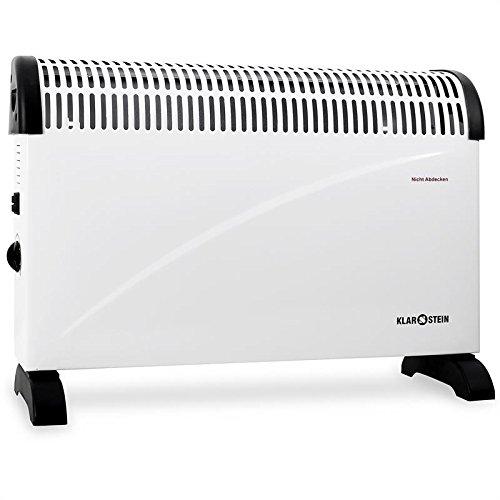 Klarstein HT004CV, Termoconvettore elettrico 2000W 10006586