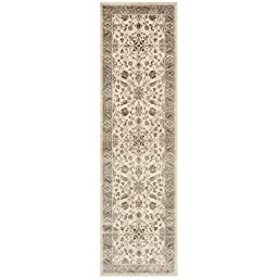Safavieh Vintage Collection VTG168-3410 Traditional Oriental Stone and Mouse Runner (2\'2\