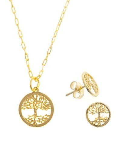 Córdoba Jewels Parure Tree of Life