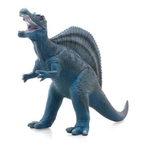 スピノサウルス ビニールモデル プレミアムエディション