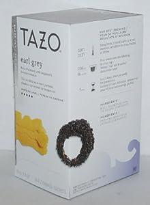 Tazo Earl Grey Tea, 24 Tea Bags