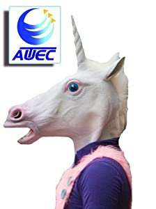 Autec Magical Unicorn Mask