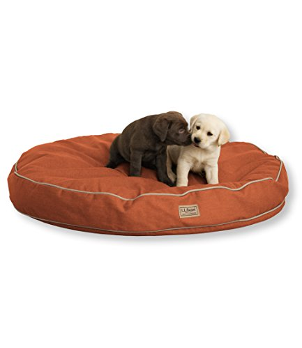 Round Dog Bed Covers 176066 front
